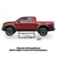 QuickJack BL-7000SLX Portable Truck Lift - Home Garage Lift