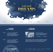 Free Website Design Templates Amazing Free Web Design Studio CSS Template Free Templates Online