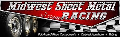 colored sheet metal midwest sheet metal racing