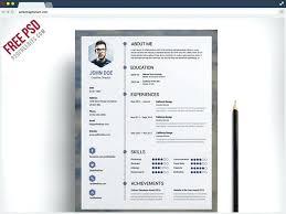 Free Resume Generator Impressive Online Resume Makers Free Online Resume Builder Templates Generator