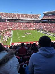 Alabama Seating Chart Bryant Denny Photos At Bryant Denny Stadium