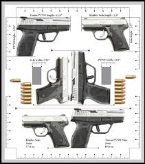 Comparison Charts Kimber Solo Vs