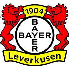 For the first time in 1996, the bundesliga was given its own logo to distinguish itself. Zehn Kilometer Bayer 04 Geschichte Radio Leverkusen