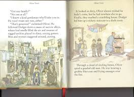 oliver twist a classic case of madness page  brownlow