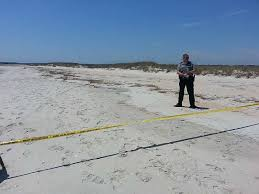 garden city beach. Officials Identify Body Found On Garden City Beach