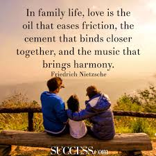 Quotes About Family Love Best 48 Loving Quotes About Family