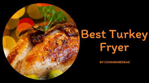 deep fried turkey is a popular delicacy in the southern united states over recent years it has become famous in other states as it is easy to prepare it