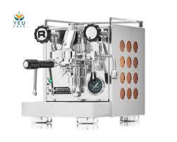 Kinh nghiệm chọn máy pha cà phê cho quán nhỏ - Kết nối cộng đồng ngành luật