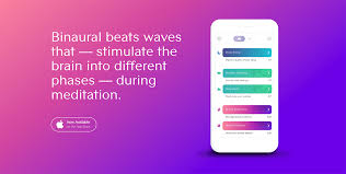 Binaural Frequency Chart Soundhealz Meditation App Powered By Binaural Beats