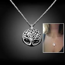 tree of life jewelry tree of life pendant necklace