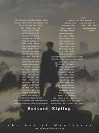 best rudyard kipling ideas rudyard kipling  an 18 x 24 poster that depicts rudyard kipling s famous poem if