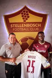 Stellenbosch fc results and fixtures. Stellenbosch Fc Continue Signing Spree With Signature Of Former Sundowns Midfielder