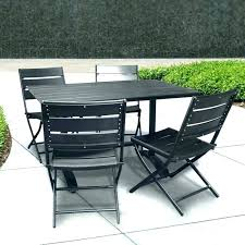 folding patio table and chair set. Perfect Patio Folding Patio Furniture Table And Chairs Garden Captivating   On Folding Patio Table And Chair Set O