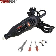 mini drill. tenwa mini drill grinder diy electric hand machine with accessories variable speed dremel rotary engrave r