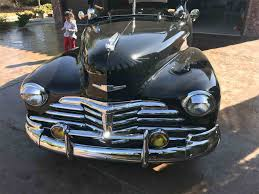 1946 to 1948 Chevrolet Fleetmaster for Sale on ClassicCars.com