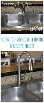 Moen Motionsense Kitchen Faucets 17 Best Ideas About Kitchen Faucets On Pinterest Kitchen Sink