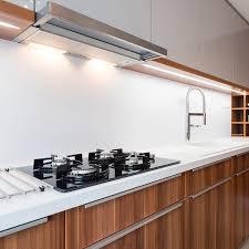 under cabinet kitchen lighting led. Under Cabinet Kitchen Lighting Led Astonishing On In Luceco 9w Warm White Strip Light 500mm E