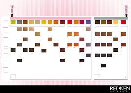 Shades Eq Shade Chart Hair Color Sample Chart Free Download