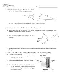 Day 2 Homework Worksheet