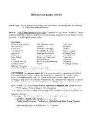What To Put For Objective On A Resume This Is Objective Resume Samples Goodfellowafbus 36