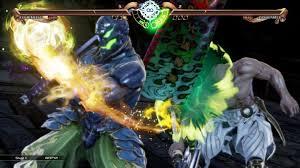 Soulcalibur Vi Pc Technical Review Runs Azwel As You Might