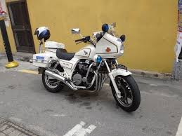 Best bike buyer's guide in malaysia. Malaysian Motorcycle Police Have Beautiful Bikes Magic Travel Blog