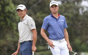 Jul 28, 2021 · the olympic field is restricted to 60 players for each of the men's and women's competitions. Olympic Golf 2021 The 60 Who Ll Be Seeking Gold In Tokyo Pro Golf Weekly