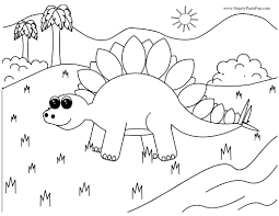 Small Picture Baby Dinosaur Hatching From An Egg Baby Dinosaur Coloring Pages