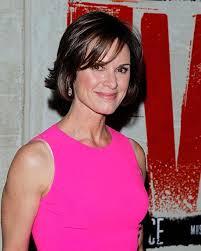 elizabeth vargas. elizabeth vargas will be returning to her job after treatment is completed. e