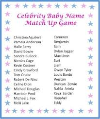 Guess The Famous Mom Baby Shower Game  Guess The Disney Movie Famous Mothers Baby Shower Game