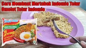 The description of resep martabak telur app. Resep Masak Cara Buat Martabak Indomie Telur Omelet Telur Cooking Recipes Indomie Omelet
