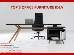 Top 10 office furniture idea