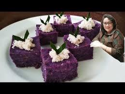 Pengolahan ubi jalar menjadi bahan setengah jadi yaitu pati ubi jalar dan tepung ubi jalar ungu ubi jalar merupakan salah satu jenis makanan yang mampu menunjang program perbaikan gizi masyarakat. Pin Di Olahan Dari Ubi