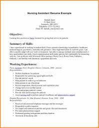 Cna Resume Template Avionics System Engineer Cover Letter
