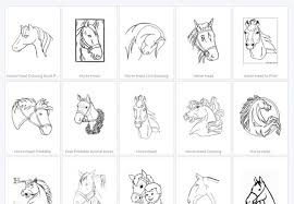 coloring pages available to print
