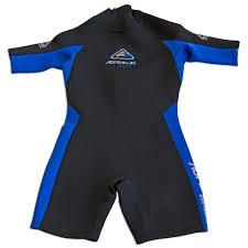 Adrenalin Aquasport X Springsuit Wetsuit