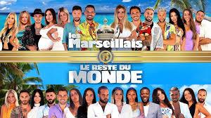 Les Marseillais vs le reste du Monde 5 : découvrez le pré-générique  explosif de l'émission ! - NextPlz
