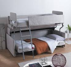 sofa bunk beds palazzo resource furniture
