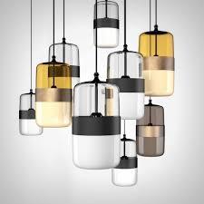 futuristic lighting. A Timeless Yet Futuristic Lamp Lighting