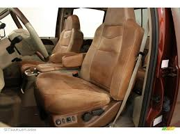 affordable castano brown leather interior ford f super duty king ranch fx crew cab x photo with ford f250 king ranch interior