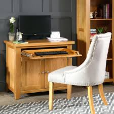 london solid oak hideaway home office computer. Home Office Hideaway Furniture Ideas Cabinet With Built In Chair And Desk New London Solid Oak Computer