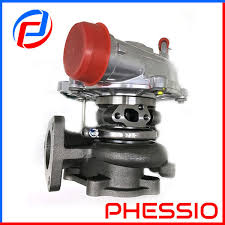 CT16 17201-30080 Turbocharger For Toyota 2KD-FTV Engine