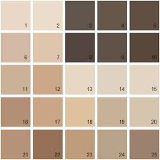 benjamin moore paint colorBenjamin Moore Paint Colors  Brown Palette 04  House Paint Colors