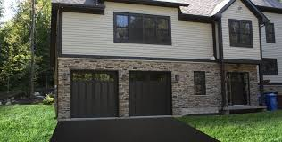 brown garage doors with windows. Brown Garage Doors With Windows