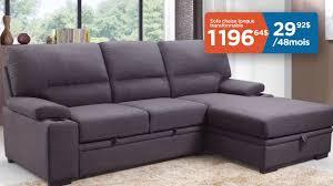 sofa lit 1196 64 centre de liquidation