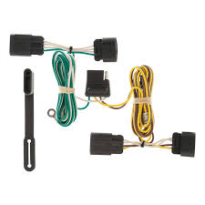 amazon com curt 56094 vehicle side custom 4 pin trailer wiring amazon com curt 56094 vehicle side custom 4 pin trailer wiring harness for select chevrolet equinox gmc terrain automotive