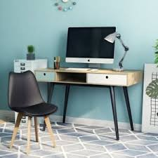 retro home office. Image Is Loading Retro-Home-Office-Computer-Desk-Furniture-Vintage-Writing- Retro Home Office E