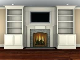 cost built bookshelves ins white fireplace in wood storage melbourne factory factory built wood burning fireplace