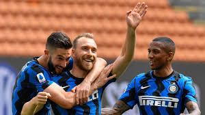 Inter Mailand News: Christian Eriksen vor Rückkehr ins Einzeltraining    Fußball News