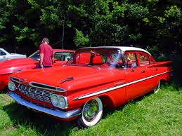 1959 Chevrolet Bel Air Six related infomation,specifications ...